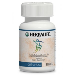Cell-U-Loss - Herbalife