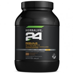 Rebuild Strength - Herbalife 24