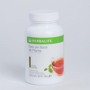 Ceai pe baza de plante - Herbal Concentrate 100g - Inlocuitor Cafea