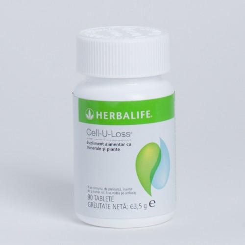 rezultate herbalife