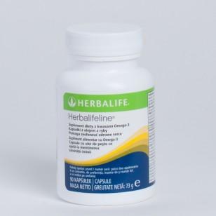 Herbalifeline - Acizi Grasi - Omega 3