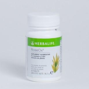 RoseOx - RoseGuard Antioxidant Herbalife