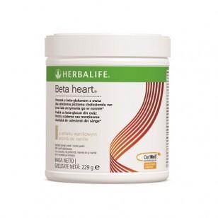 Beta heart® - Scaderea Colesterolului - Herbalife
