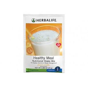 Pliculete Formula 1 - Shake Nutritiv - Herbalife 7 buc.